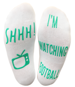 43ba0f692714 Football Socks