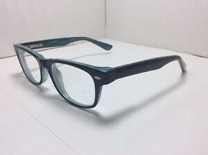 47497cdc718b Image is loading Eye-Q-Eyeglasses-FRAMES-Genius-G518-Brown-Teal-