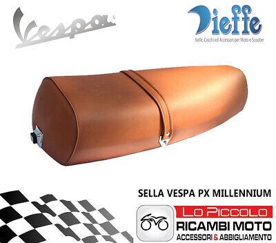 compatible con modelos 125, 150 y 200 Sill/ín para Vespa PX NT DIEFFE