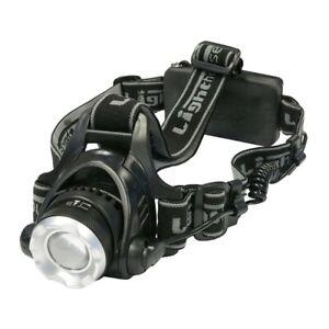 Lighthouse L/HEHEAD350R Elite Focus Rechargeable LED Headlight 350 lumens