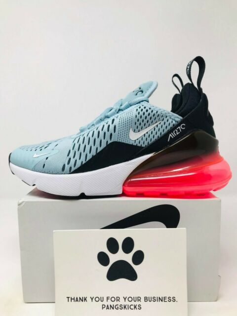 Nike Air Max 270 'Ocean Bliss' AH6789 400 Women's Size 5 8