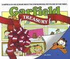 The Garfield Treasury by Jim Davis (Paperback, 1982)