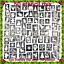 Kit-de-Tatuaje-Brillo-Navidad-o-plantillas-de-recarga miniatura 3