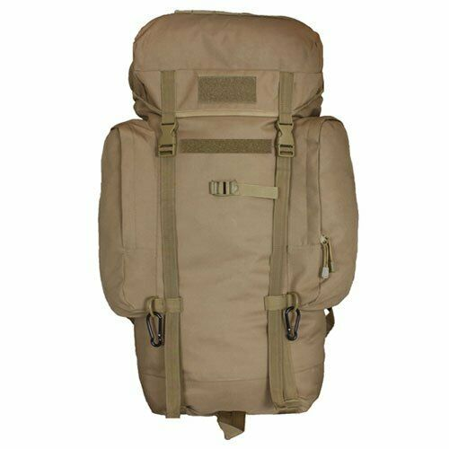 Fox Outdoor Products Rio Grande Backpack Coyote 75 L