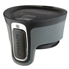 Contigo West Loop 2.0 Autoseal Replacement Easy-Clean Lid - Black/Gray