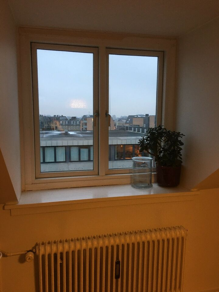 2400 1 vær. lejlighed, 25 m2, Frederikssundsvej 43 5 th
