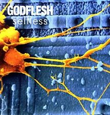 Godflesh - Selfless [New Vinyl] UK - Import