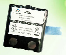 Motorola TLKR T3 T4 T5 T6 T7 T8 Radio Walkie Talkie Battery - New 800mAh UK