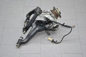 Ferrari-456-M-GT-Wheel-Carrier-STEERING-KNUCKLE-WISHBONE-FRONT-RIGHT