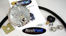 Propane Natural Gas Kit Generator Robin Subaru Ex27 Ex30 Ex40 Alternative Fuel