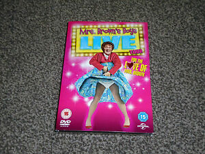 MRS-BROWN-039-S-BOYS-LIVE-TOUR-FOR-THE-LOVE-OF-MRS-BROWN-NEW-DVD-FREE-UK-P-amp-P