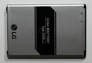 OEM CRICKET LG FORTUNE M153 REPLACEMENT BATTERY BL-45F1F