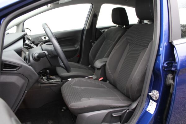 Ford Fiesta 1,0 SCTi 100 Titanium aut. - billede 5