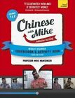 Learn Chinese with Mike Absolute Beginner Coursebook and Activity Book Pack Seasons 1 & 2: Books, Video and Audio Support by Mike Hainzinger (Multiple-item retail product, 2014)