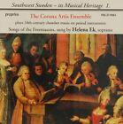 Corona Artis Ensemble Plays 18th Century Chamber Music on Period Instruments (CD, Apr-1994, Proprius-AudioSource)