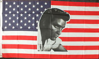 US FLAG Poly Polyester American flags FLAGSOURCE MADE IN USA 3/'x5/' 30/'x60/'