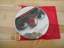 CD Pop Linda Ronstadt - When We Ran (3 Song) Promo ELEKTRA disc only