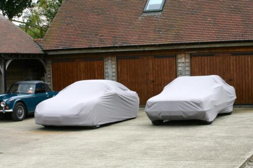 Premium Waterproof Car Cover for DeLorean DMC12
