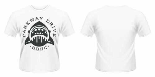 New Official PARKWAY DRIVE SHARK T-Shirt
