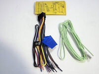 Original Jvc Kw-av60bt Wire Harness Kwavx840 A 2
