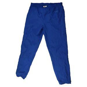 Vintage-90s-Reebok-Blue-Windbreaker-Sweatpants-Trackpants-M