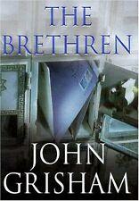 The Brethren by John Grisham (2000, Hardcover)