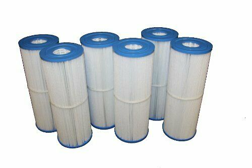 Sturdy Cartridges Pool Spa Filter for Unicel & Pleatco Spa Filter Covers 25sq.ft