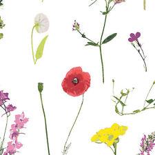 Art Gallery ~ Lavish Petal Picking Dainty White Fabric / quilting dressmaking
