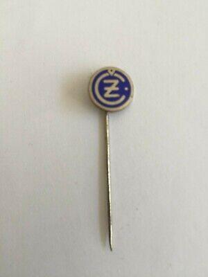 100% Kwaliteit Vintage Cz Motorcycle Stick Pin Badge Tt