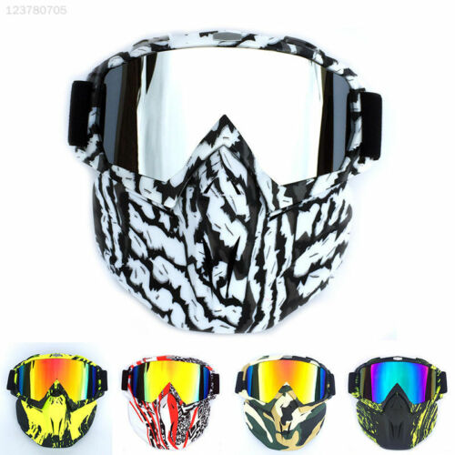 11 Color Blinkers Ski Goggles Mask Snow Mountain Sports Durable Riding Goggles