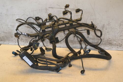 Telar de cableado del motor Mercedes Sprinter A6461504233 W906 2.2 CDI 311 2007-2010