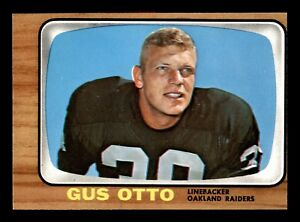 GUS-OTTO-1966-TOPPS-1966-NO-114-EXMINT-20481