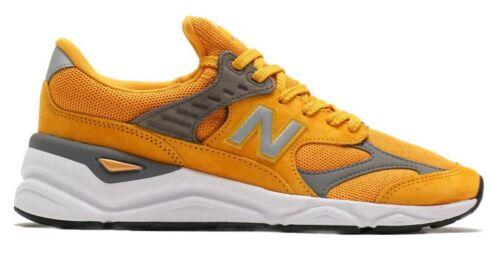 New Balance X90 # MSX90RLC Mustard Medium Width Men SZ 7.5-13