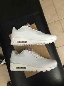 nike air max 90 hyperfuse independence day kwillskills