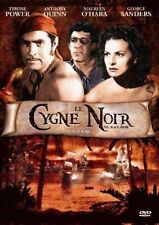 "DVD  ""Le Cygne Noir""  Anthony Quinn - Tyrone Power    NEUF SOUS BLISTER"