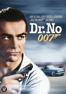 DVD-DR-NO-007-1962-SEAN-CONNERY-NEW-NIEUW-NOUVEAU-SEALED