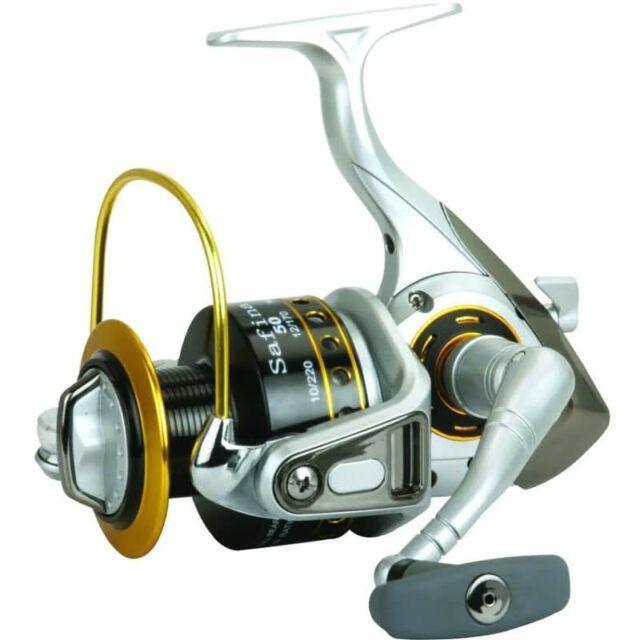 NEW OKUMA SAFINA PRO 25 FISHING SPINNING REEL SPa-25