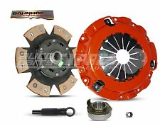 CLUTCH KIT BAHNHOF STAGE 3 FOR 06-11 MAZDA RX-8 1.3 ROTARY 1.3 13B-MSP 6 SPEED