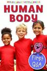 First Q&a Human Body (miles Kelly Little Press) Belinda Gallagher Very G
