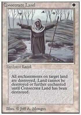 land tax EX Mrm fr//vf land contribution //nm mtg renaissance magic
