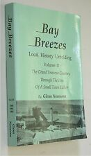 Bay Breezes Vol 2 Elk Rapids Michigan MI Antrim County genealogy history
