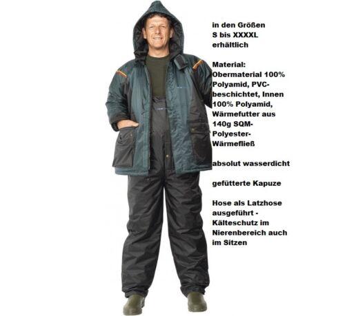 Cormoran Astro Thermo Anzug Thermoanzug Winteranzug extrem warm 2-teilig