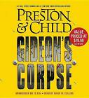 Gideon's Corpse by Douglas Preston, Lincoln Child (CD-Audio, 2012)