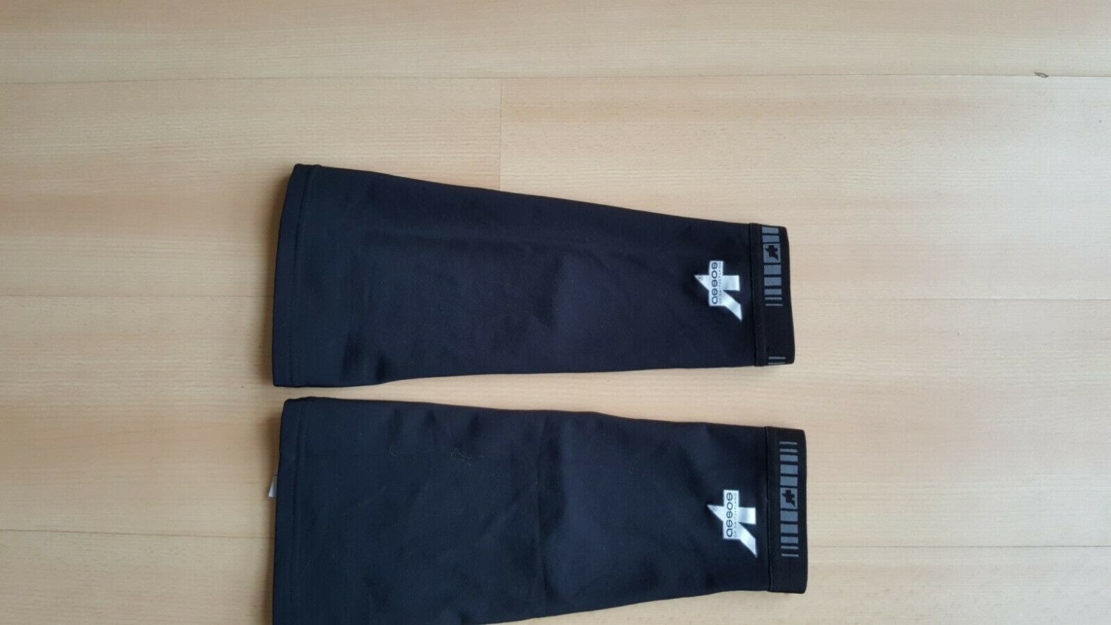 ASSOS Cycling Knee Warmers Unisex Uno size