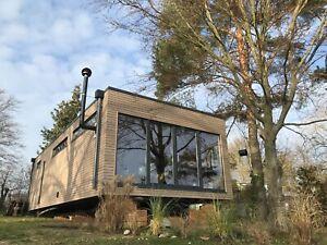 Tiny House/Mobiles Chalet/Mobilheim/Holzhaus