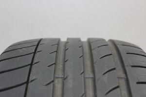 1x-Dunlop-SP-QuattroMaxx-255-35-R20-97Y-6mm-nr-8532