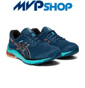 Asics Gel Pulse 11 G-TX  Running shoes Women 1012a483-400  cheap in high quality