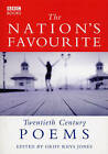 The Nation's Favourite: Twentieth Century Poems by Griff Rhys-Jones (Paperback, 1999)
