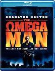 VG Omega Man The Blu-ray 2007