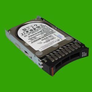 IBM-43W7673-42C051-6-4cm-2-5-034-IBM-300-GB-Festplatte-SFF-SAS-10k-SATA-HDD